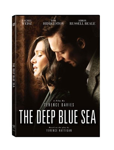 The Deep Blue Sea DVD