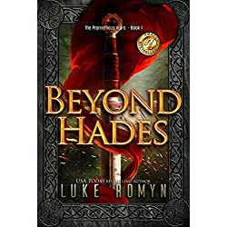 Beyond Hades (The Prometheus Wars)