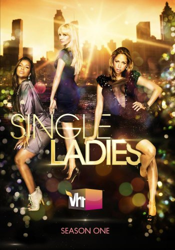Single Ladies: Season 1 DVD