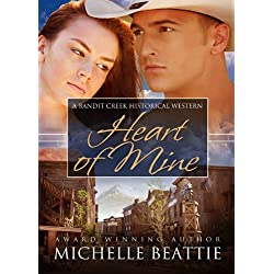 Heart of Mine (Bandit Creek)