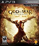God of War: Ascension (2013) (Video Game)