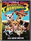 Beverly Hills Chihuahua 3: Viva la Fiesta! (2012) (Movie)