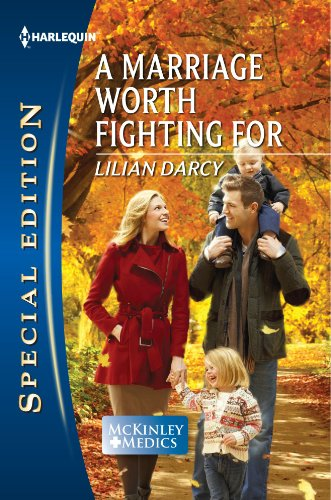 Book A Marriage Worth Fighting For