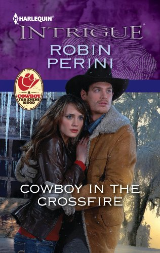 Book Cowboy in the Crossfire