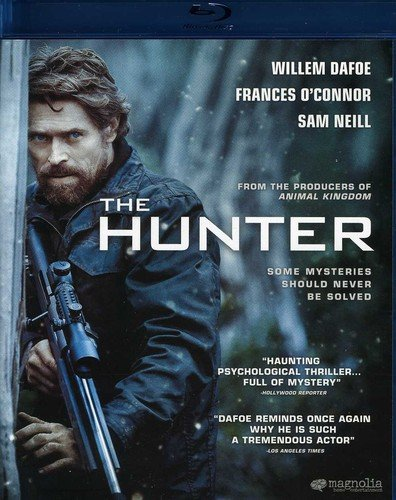 The Hunter [Blu-ray] DVD