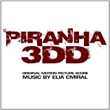 Piranha 3DD Soundtrack