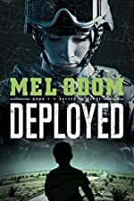 Deployed by Mel Odom