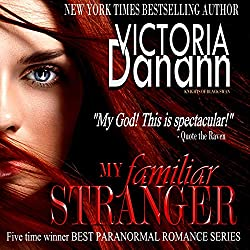 My Familiar Stranger (The Order of the Black Swan)