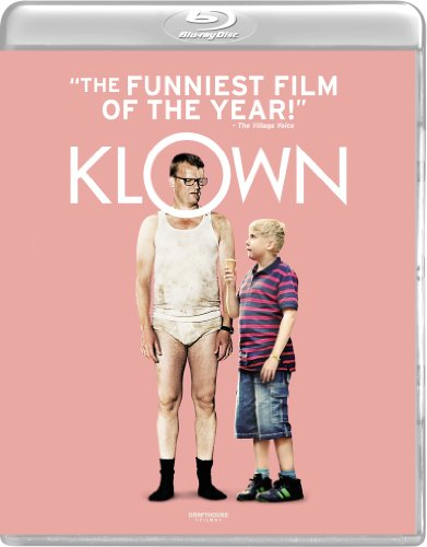 Klown [Blu-ray] DVD