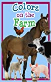 Free Kindle Book : Colors On The Farm