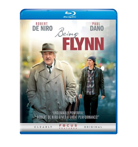 Being Flynn [Blu-ray] DVD