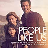People Like Us (Original Motion Picture Soundtrack) (Album) by Various Artists