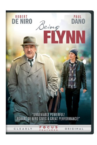 Being Flynn DVD