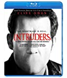 Intruders (Blu-Ray)