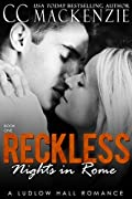 Reckless Nights in Rome by C. C. MacKenzie