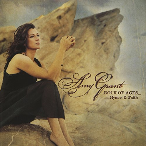 Rock of Ages: Hymns & Faith