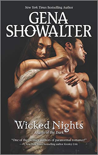 Book Wicked Nights