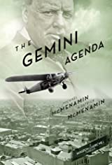 The Gemini Agenda by Michael McMenamin and Patrick McMenamin