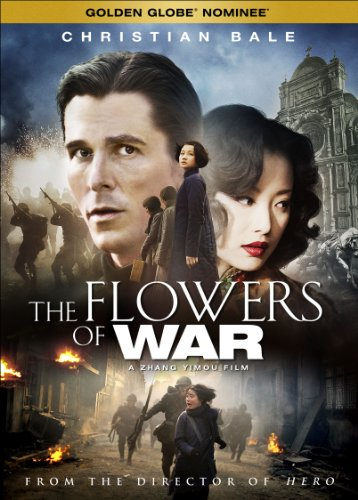 The Flowers of War DVD