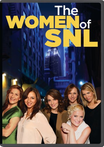 The Women of SNL DVD
