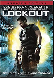 Friday Flick: Lockout