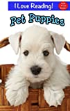 """Free Kindle Book : Sight Words:  Pet Puppies (An """"I Love Reading"""" Cute Puppy Sight Word Book)"""