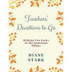 Teachers' Devotions to Go