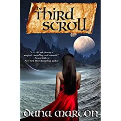 The Third Scroll