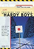 Hardy Boys 10: Training for Trouble