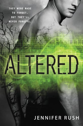 Book Altered