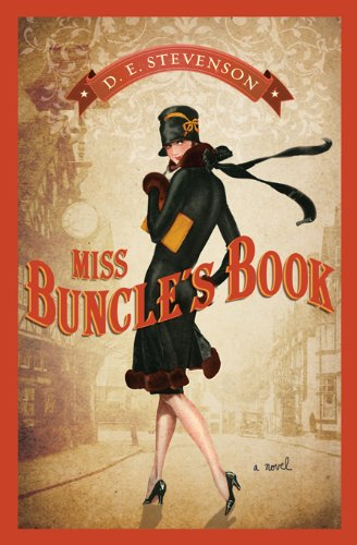 Book Miss Buncle's Book