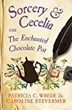 Sorcery and Cecelia - ebook cover
