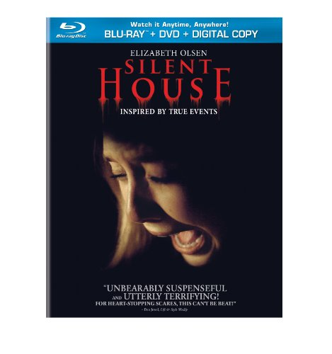 Silent House [Blu-ray] DVD