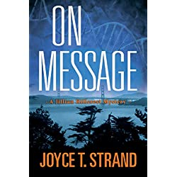 On Message: A Jillian Hillcrest Mystery