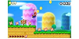 Screenshot: New Super Mario Bros. 2