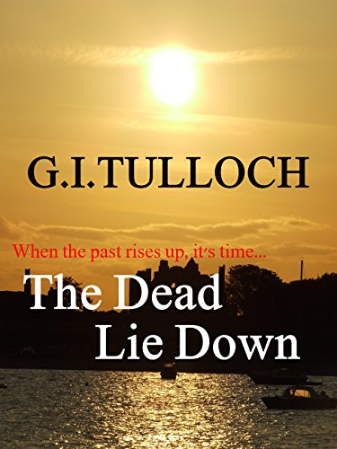 The Dead Lie Down by Graham Tulloch