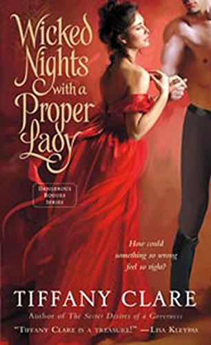 Book Wicked Nights with a Proper Lady