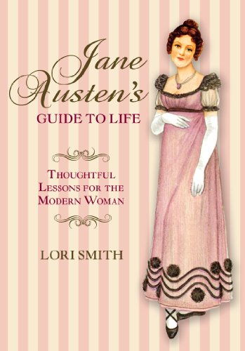 Book Jane Austen's Guide to Life