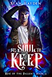 Free eBook - My Soul to Keep