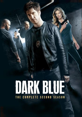 Dark Blue: The Complete Second Season DVD