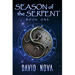 Season of the Serpent