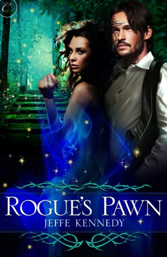 Book Rogue's Pawn