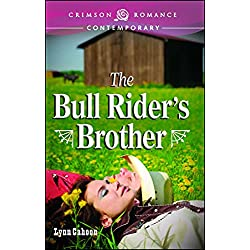 The Bull Rider's Brother