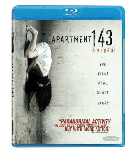 Apartment 143 [Blu-ray] DVD