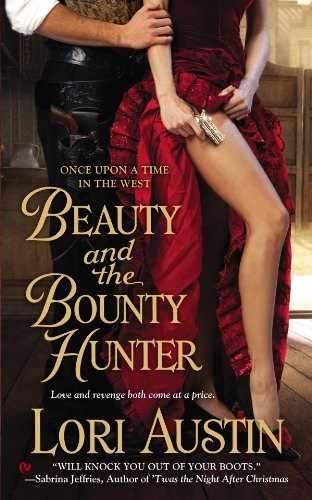 Book Beauty and the Bounty Hunter