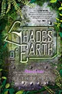 Book Cover: Shades of Earth by Beth Revis