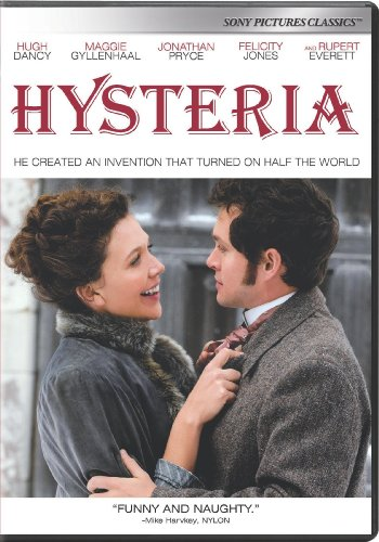 Hysteria cover