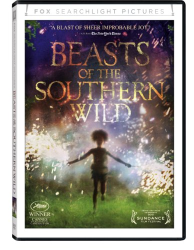 Beasts of the Southern Wild DVD