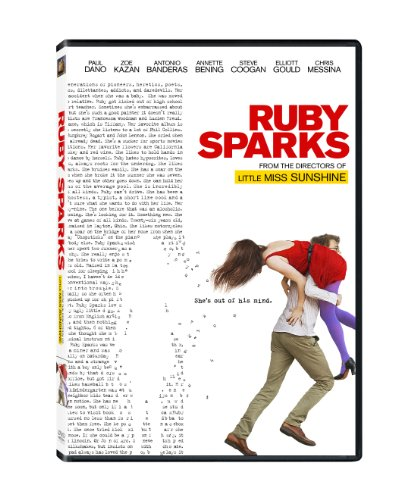 Ruby Sparks cover