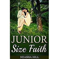 Junior Size Faith
